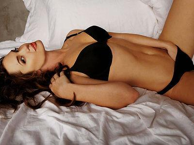 Angelina Jolie  Movie Superstar    8X10 Photo