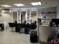 Hair & Beauty Salon for rent in Portchester PO16 9PP