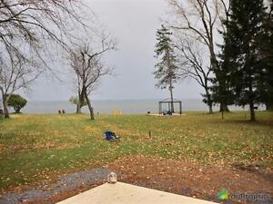 130 000$ - Terrain résidentiel à vendre à Champlain
