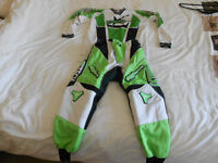 Motocross Shirts & Trousers (age 12-14 years)