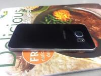 Samsung galaxy s6 32GB unlocks