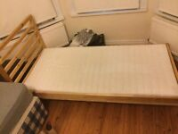 FREE Single Bed Collection Only Turnpike Lane