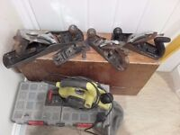 Hand Tools - Selection of Used Handtool - some Vintage.
