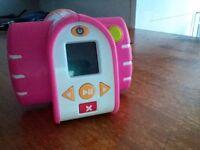 Fisher price video camera