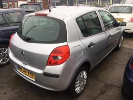 Renault Clio 1.2 Expression *** ONLY 66,000 MILES! ***