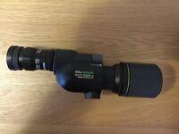 Opticron monocular: MM2 V2 Mighty Midget Travelscope 52ED