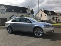 **PRICE DROP NEED SOLD** Volkswagen Passat 1.6 tdi bluemotion low tax bracket cheapest on the net