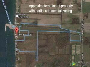 $795,000 - Land to be developped for sale in Pelee Island