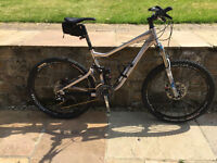 GIANT Trance X SL 0 Mountain Bike