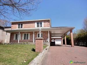 349 900$ - Maison 2 étages à vendre à Buckingham