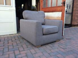 Three piece DFS sofa
