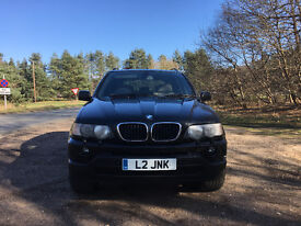 3.0 Diesel, Manual, Full Leather, 12 months MOT, Full Service History, Private Registration, Towbar