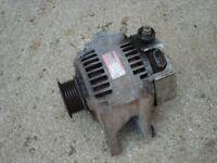 Toyota Celica Vvti 1999 -2006 Breaking for parts
