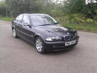 01 316i e46 bmw swap or sale ...not 318 320 330
