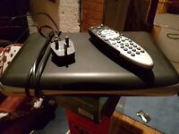 freeview tv box top up tv