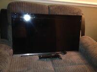 """40"""" inch Smart Tv"""