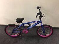 Vibe Zonkie BMX Bike