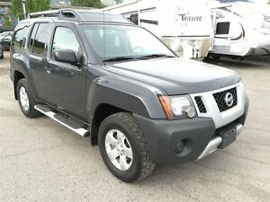 NEW ARRIVAL MAY 01 16-2009 Nissan Xterra S