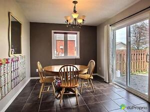 244 900$ - Maison 2 étages à vendre à Gatineau Gatineau Ottawa / Gatineau Area image 4