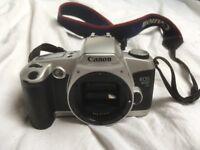 Canon EOS 500n - 35mm Film SLR