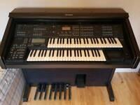 Electric keyboard....studio quality
