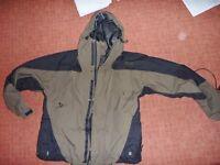 Keela Munro waterproof jacket for sale.