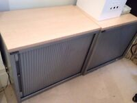 Office Filing Cabinet by Triumph - £20