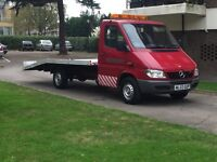 Recovery service in sw London,Putney,Barnes,sheen, Hammersmith, Wandsworth, Vauxhall, sheen , A3 m25
