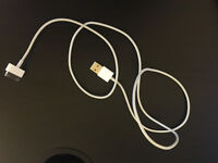 Eclip USB Cable Lead Charger Sync for Apple iPods
