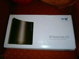 For Sale: B.T. Home Hub 2.0