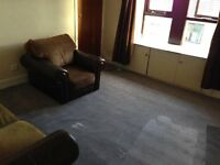 recently refubed spacious one bedroom flat to rent