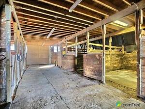 $700,000 - Acreage / Hobby Farm / Ranch for sale in Mount Forest Kitchener / Waterloo Kitchener Area image 6