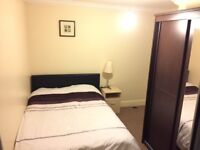 Double room for rent in Ilford