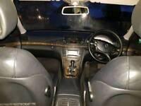 2009 Mercedes Benz E220cdi Estate