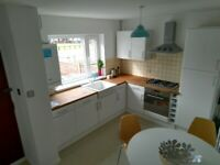 Double bedroom in shared house in Ancoats, 15 min walk from the city centre, all bills incl.
