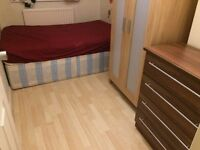 COSY DOUBLE ROOM AVAILABLE NOW,OPEN PLAN LIVING ROOM WITH TV,SOFA,DINING TABLE,BALCONY,ALL INCLUSIVE