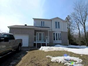 319 900$ - Maison 2 étages à vendre à Cantley Gatineau Ottawa / Gatineau Area image 1
