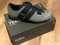 Cycling Shoes FIZIK TERRA POWERSTRAP X4