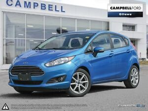 2015 Ford Fiesta SE 27, 000 KMS-AIR-AUTO-WARRANTY
