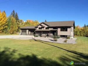 $550,000 - Bi-Level for sale in Wabamun