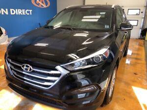 2017 Hyundai Tucson SE AWD/ HEATED SEATS & WHEEL/ BACK-UP CAM!