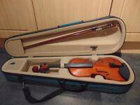 violin acv 30