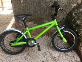 Isla Bike Cnoc 14 Great Condition Lightweight Childs bike
