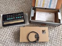 Korg Volca FM not DX7 Synth Analogue