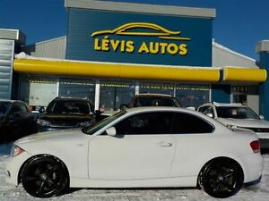 2008 BMW 135 I M-PACKAGE 300 HP TWIN TURBO BEAU LOOK 115800 KM