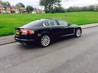 Jaguar XFS portfolio 3.0 twin turbo diesel 275 bhp not 335d xj xf 530d 535d 330d a5 a6 s5 s3 xf