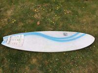 Cobalt Surfboard for sale