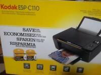 Printer Kodak ESP C110