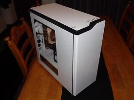 Custom Gaming PC 6 Core Intel Xeon Asus Rampage Nvidia Gtx 770 8gb DDR3