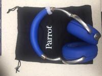 Parrot Zik 2.0 wireless headphones